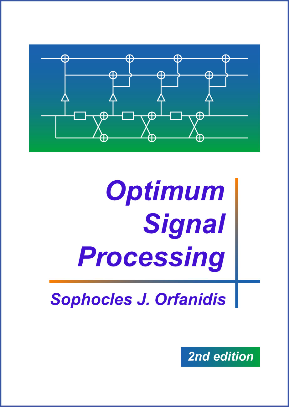 Optimum signal processing fandeluxe Image collections